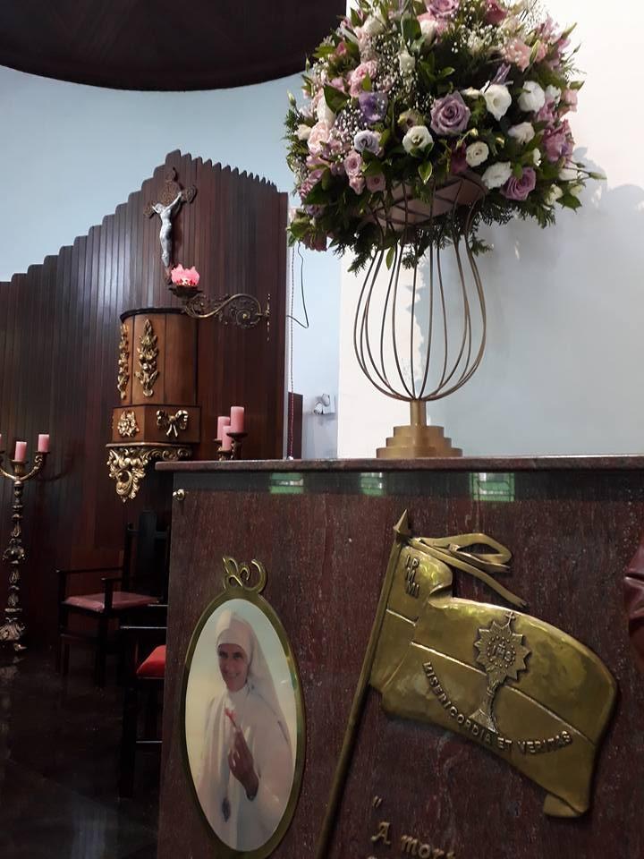 Jose madre francisco maria clinica numero de san la san